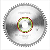 Festool 500123 Lame de scie spéciale 216x2,3x30 WZ/FA60 Multicolore