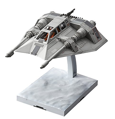 Bandai Star Wars Snowspeeder Star Wars 1/48