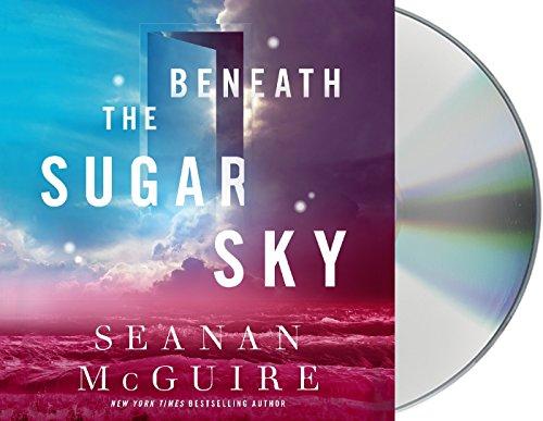 Beneath the Sugar Sky: 3