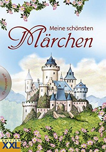 Meine schönsten Märchen - mit CD