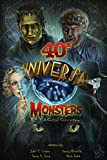 Universal '40s Monsters: A Critical Commentary