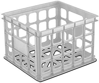 STERILITE 16928006 WHT Stor Crate