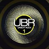 UBR: Upbeat Rock, Vol. 1