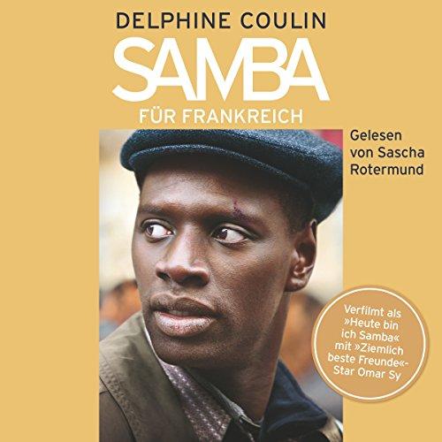 Samba für Frankreich Titelbild