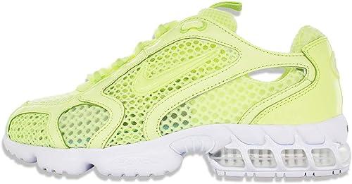 Nike Air Zoom Spiridon Cage 2 Volt Cj1288-700 : Amazon.fr ...