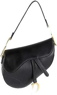 MINTEGRA Women Designer Saddle Shoulder Bag Top Handle Tote Handbag Crossbody Purse