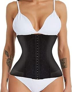 Women's 3-Breasted Corset Girls Spiral Steel Bone Waist Coach Body Shaper Binder And Shaper Postpartum Repair Slimming Underwear