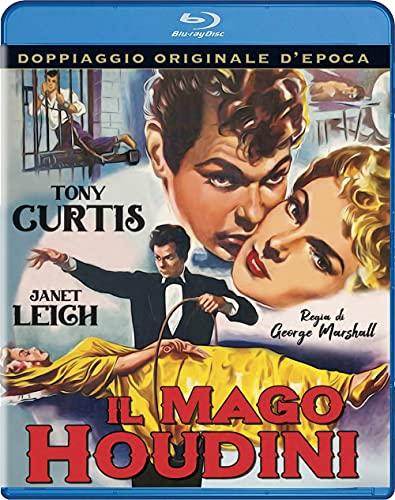 Il Mago Houdini (1953)