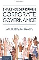 Shareholder-Driven Corporate Governance