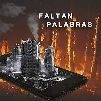 Faltan Palabras