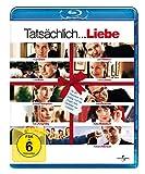 Tatsächlich Liebe - Weihnachtsfilm auf DVD und Ble Ray