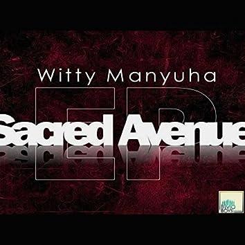 Sacred Avenue EP