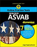 2018/2019 ASVAB For Dummies with Online Practice