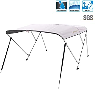 Best boat t tops for sale Reviews