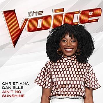 Ain't No Sunshine (The Voice Performance)