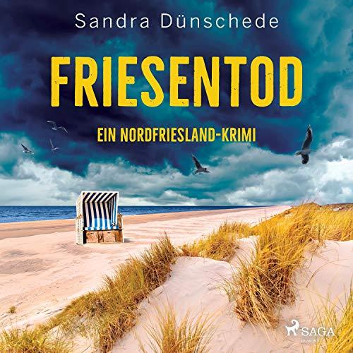 Friesentod Titelbild