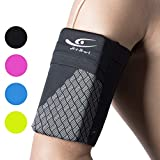 HiRui Universal Comfort Sports Armband Cell Phone Armband...