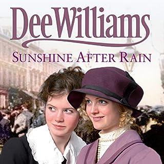 Sunshine after Rain cover art