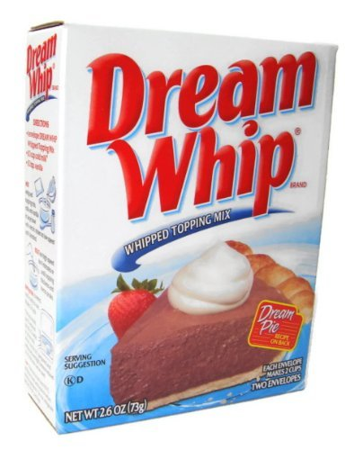 Dream Whip Whipped Topping Mix, 2 Pack