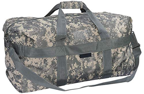 Sporttasche Reisetasche »US Airforce Bag« Nylon ACU TARN