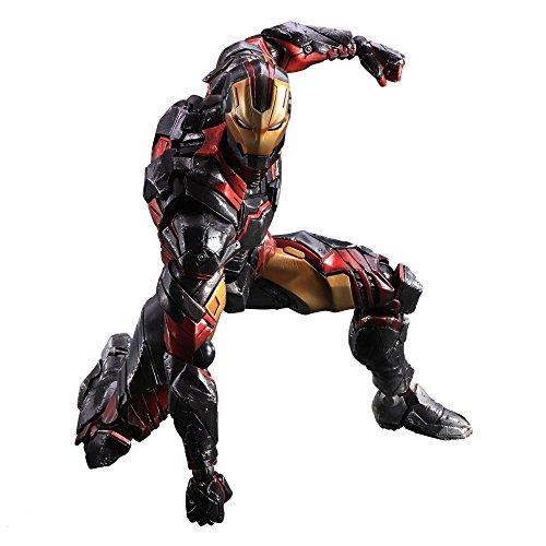 Sentinel ENX32248 Iron Man Variant...