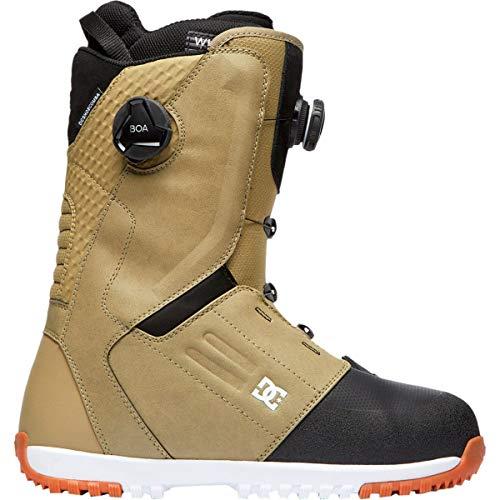 DC Control Dual Boa Snowboard Boot Kelp 9.5