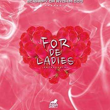 For de Ladies (Instrumental)