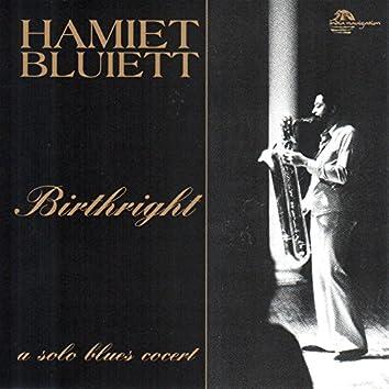 Birthright (Live)