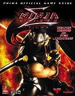 Ninja Gaiden Sigma - Prima Official Game Guide de Fernando Bueno