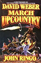 MARCH UPCOUNTRY by DAVID WEBER (May 15,2001)