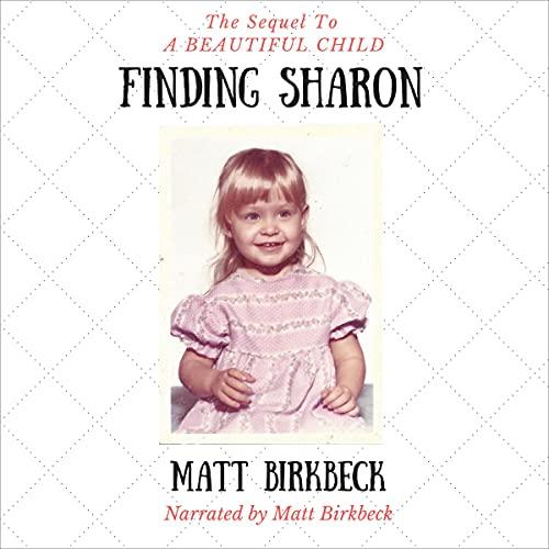 Finding Sharon cover art