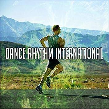 Dance Rhythm International