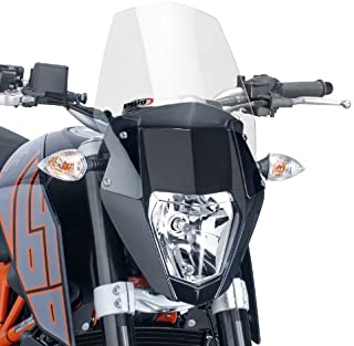 Puig 6009W Clear New Generation Windshield