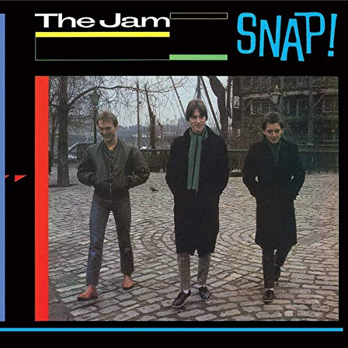 Snap! (2lp,2019 Reissue) [Vinyl LP]