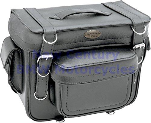 All American Rider Ameritex Travel Backpack/Sissy Bar Bag (Classic)