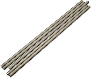 炭素棒 直径8mm 長さ約355mm 5本組