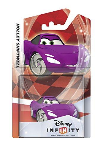 Disney Infinity 1.0 Holly Shiftwell Figure (Xbox One/PS4/PS3/Nintendo Wii U/Xbox 360) [Importación Inglesa]