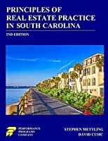 Principles of Real Estate Practice in South Carolina: 2nd Edition