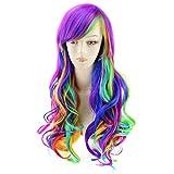 Agptek Cosplay Wigs