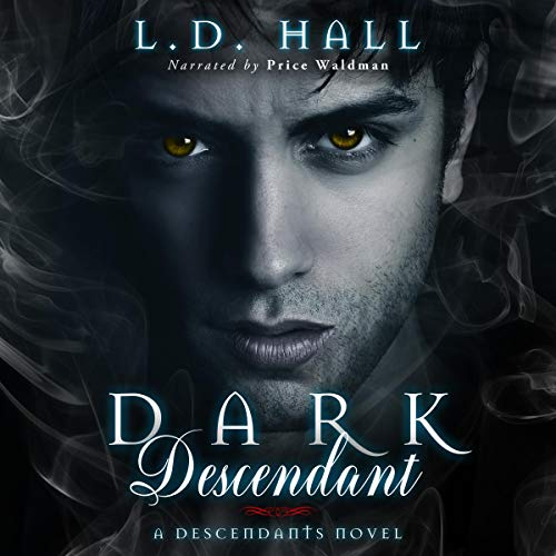 Dark Descendant Titelbild