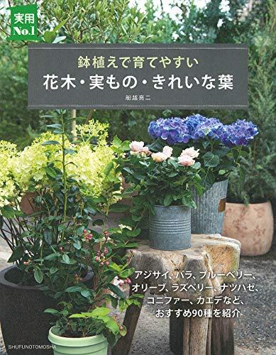花木・実もの・きれいな葉 (実用No.1シリーズ)