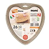 Happy Stone Stampo Crostata Forma Cuore 26 Cm