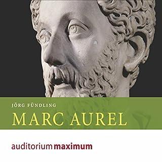 Marc Aurel Titelbild