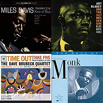 '50s Jazz Favourites