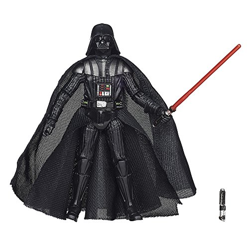 "Star Wars The Black Series Darth Vader 3.75"" Figure image"