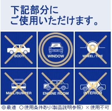 洗車の王国『ビュークリア』