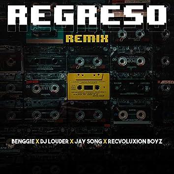 Regreso (Remix)