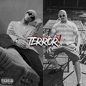 TERROR (feat. Dr Lekta & Lxngshot)