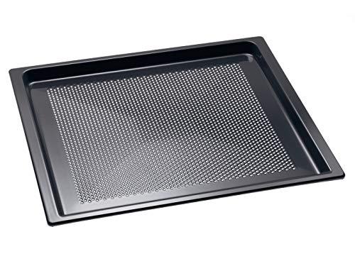 Miele HBBL71 Gourmet-Backblech / für Geräte der Generation H 2000,H 6000 mit 76 L Garraum sowie für alle Dampfgarer mit Backofen DGC XL