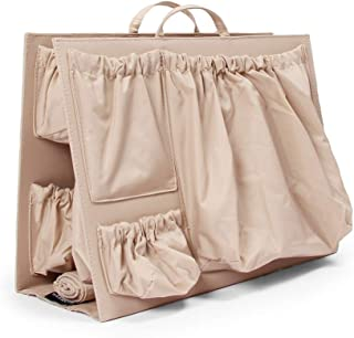 "ToteSavvy Original 11-Pocket Diaper Bag Organizer Insert 14"" x 10"""
